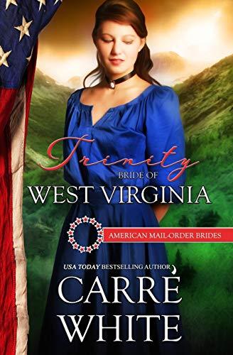 9781522705079: Trinity: Bride of West Virginia
