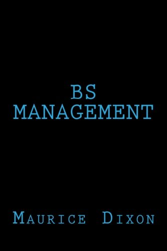 9781522706069: BS Management