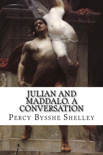 9781522706403: Julian and Maddalo. A Conversation