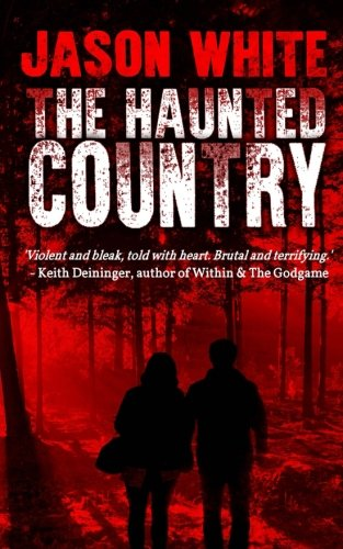9781522707561: The Haunted Country