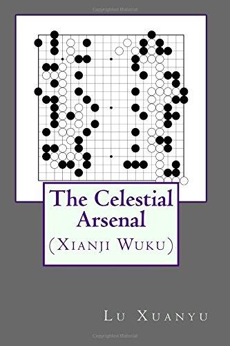 9781522709190: The Celestial Arsenal