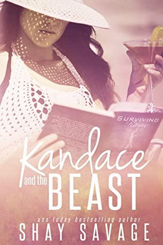 9781522711445: Kandace and the Beast