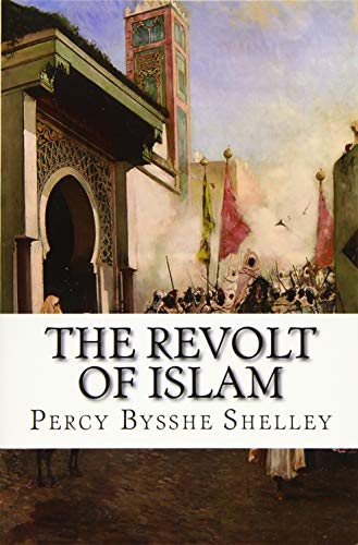 shelley muslim A recently discovered copy of the uncensored poem suggests someone other than shelley amended the revolt of islam.
