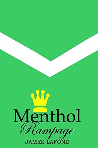 9781522715672: Menthol Rampage