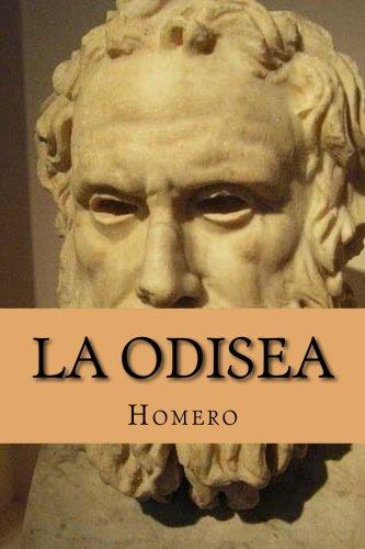 9781522719113: La Odisea (Spanish Edition)