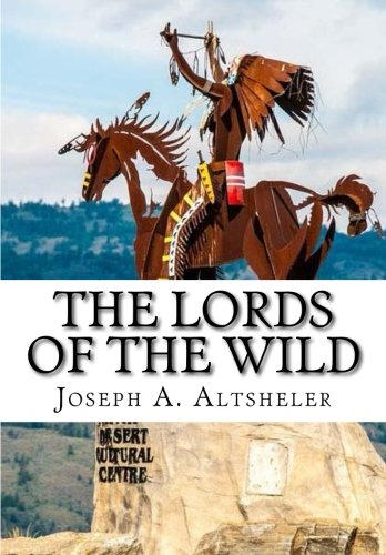 9781522719151: The Lords of the Wild