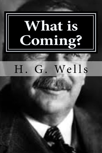 9781522719236: What is Coming?