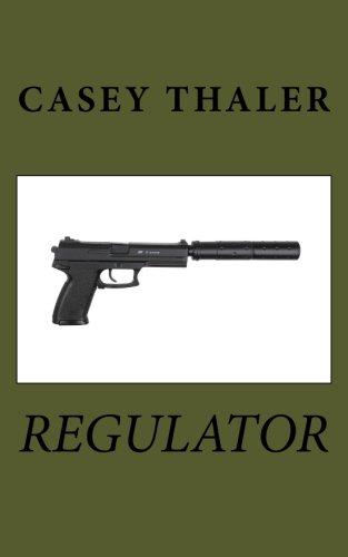 9781522720164: Regulator