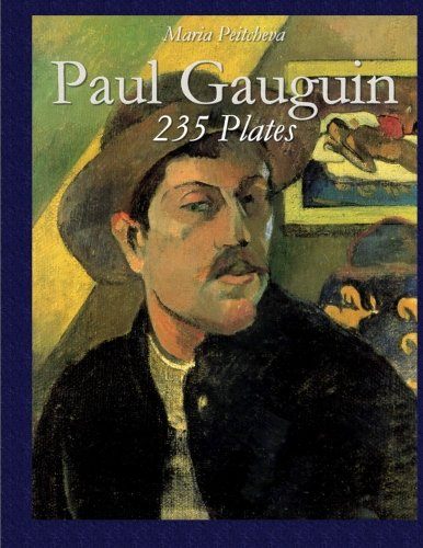 9781522722496: Paul Gauguin: 235 Plates (Colour Plates)