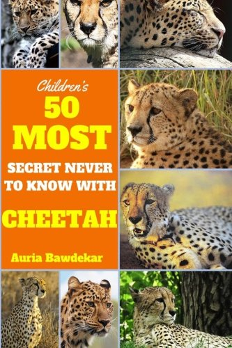 50 Most Secret Never To Know With Cheetah: Auria Bawdekar