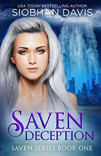 9781522727392: Saven Deception (The Saven Series) (Volume 1)