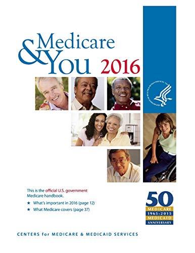 9781522729570: Medicare & You 2016