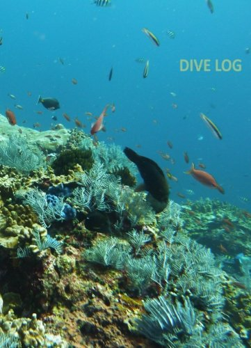 9781522730750: Dive Log (registro de buceo en espanol): los mejores bueceos son los propios (Spanish Edition)
