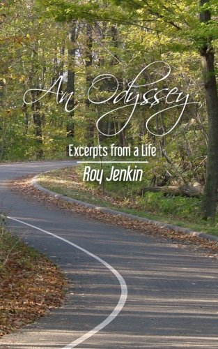 9781522734901: An Odyssey: Excerpts From a Life