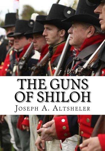 9781522739920: The Guns of Shiloh