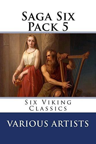 9781522740674: Saga Six Pack 5