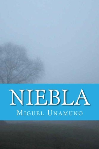 9781522741534: Niebla (Spanish Edition)