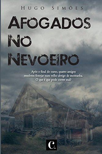 9781522741930: Afogados no Nevoeiro (Portuguese Edition)