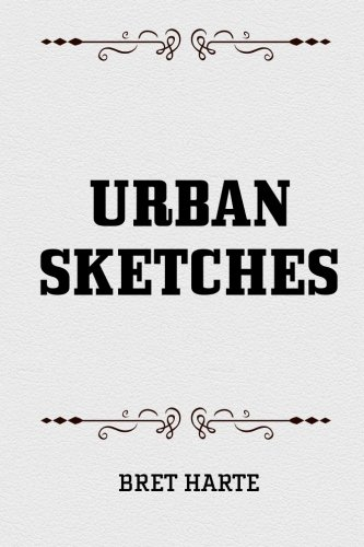 9781522742944: Urban Sketches