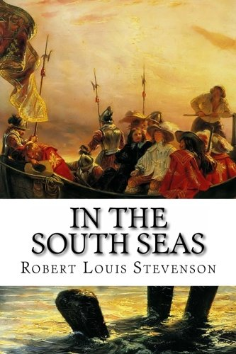 9781522744887: In the South Seas [Lingua Inglese]