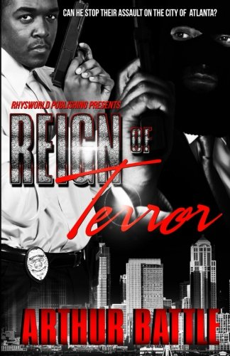 9781522746003: Reign Of Terror