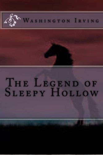 9781522746621: The Legend of Sleepy Hollow