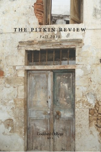 9781522749875: Pitkin Review Fall 2015