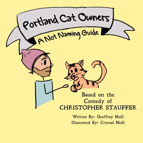9781522750307: Portland Cat Owners (Farm2Table Comedy Books) (Volume 8)