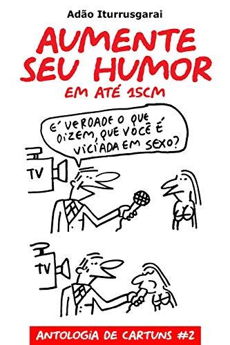 9781522753063: Aumente seu Humor (Portuguese Edition)