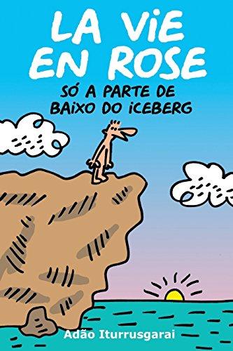 La Vie En Rose 1 (Paperback): Adao Iturrusgarai