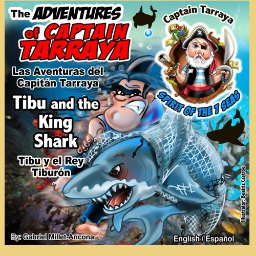 9781522757634: Tibu and the King Shark: Volume 2 (The Adventures of Captain Tarraya)