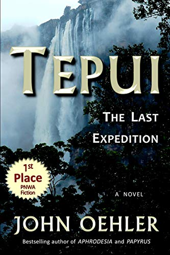 9781522758563: Tepui: The Last Expedition
