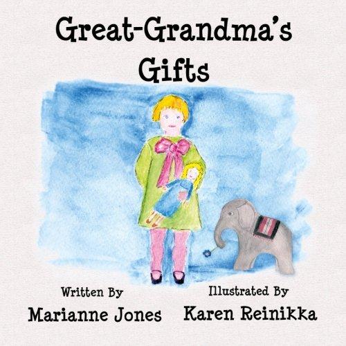9781522758709: Great-Grandma's Gifts