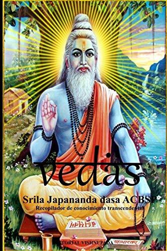 9781522759102: Vedas: Recopilación de conocimiento transcendental (Spanish Edition)