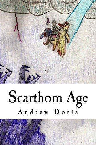 9781522761778: Scarthom Age