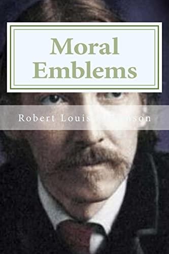 9781522762492: Moral Emblems