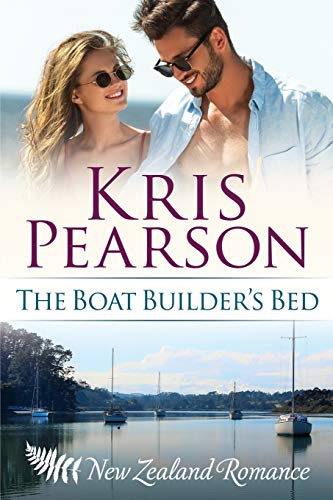 9781522765141: The Boat Builder's Bed (Wicked in Wellington)