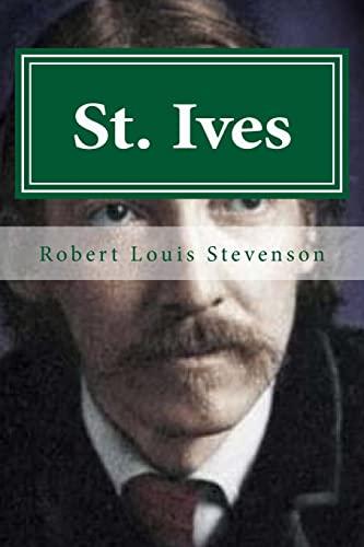 9781522768227: St. Ives
