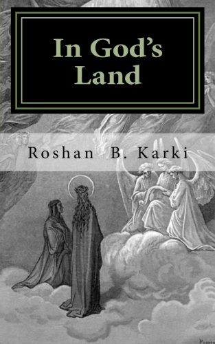 9781522768937: In God's Land