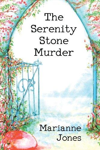 9781522772293: The Serenity Stone Murder