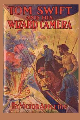 9781522773368: 14 Tom Swift and his Wizard Camera (Volume 14)