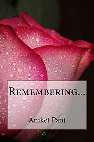 9781522776222: Remembering...