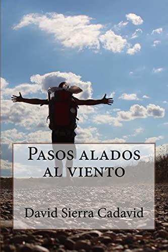 9781522781141: Pasos alados al viento (Spanish Edition)