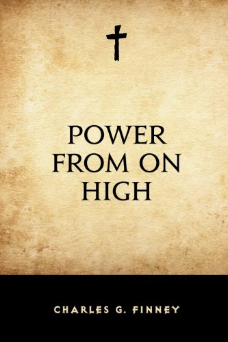9781522781400: Power From On High