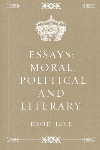 David hume essays