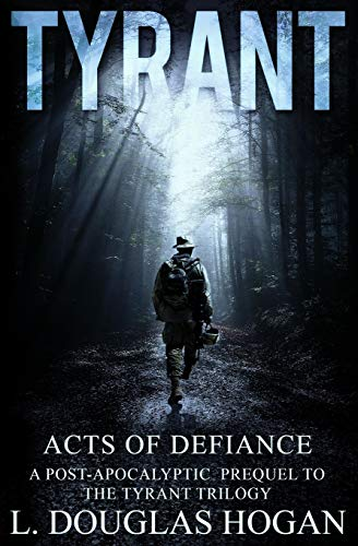 9781522782926: Acts of Defiance: Stories of Perseverance (TYRANT)