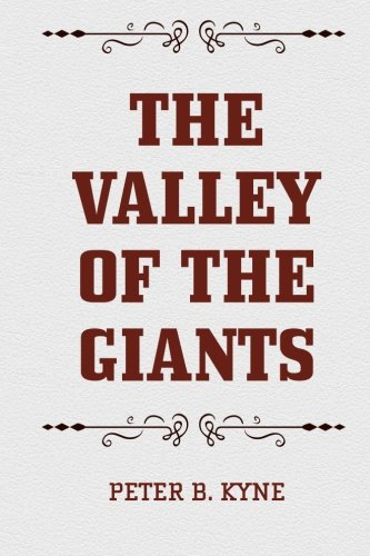 9781522783763: The Valley of the Giants