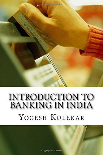 9781522788591: Introduction to Banking in India