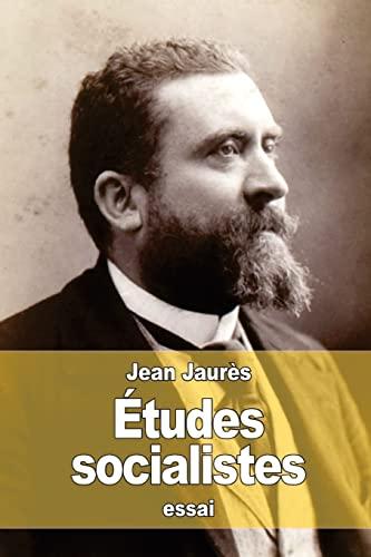 9781522790730: Études socialistes (French Edition)