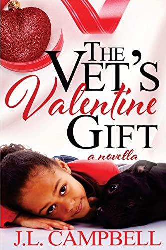 9781522793137: The Vet's Valentine Gift: Book 2 - Sweet Romance (Volume 2)